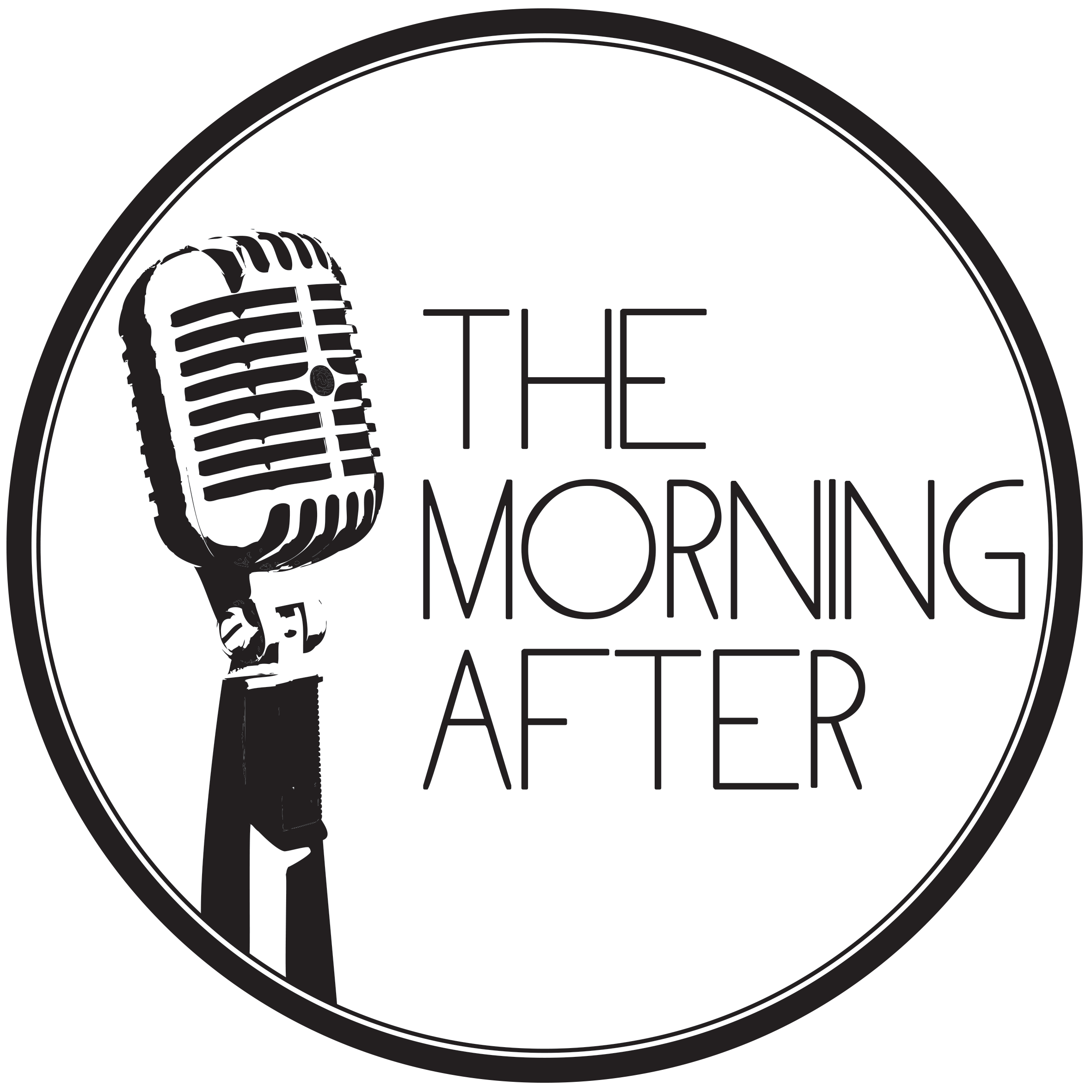The Morning After Band Logo